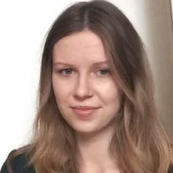 irma_morkunaite - English a Lithuanian translator