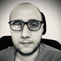 Ahmed Khedr - English to Arabic translator