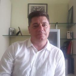 Mykola Prokopets - rosyjski > ukraiński translator