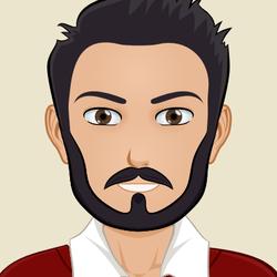 Mohammad Al Tahan - inglés a árabe translator