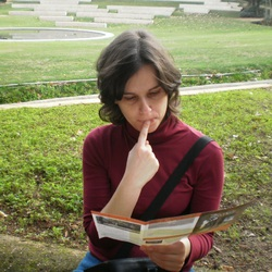 Joana Frazão - English to Portuguese translator