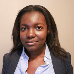 Marina N'DO - English to French translator