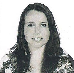 Melina Toumpaniari - grecki > czeski translator
