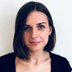 Agata Kucia - polaco al inglés translator