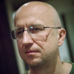 Yevhen Miroshnychenko - inglés a ucraniano translator