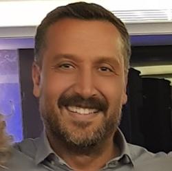 Murat Yaylalioglu - English a Turkish translator