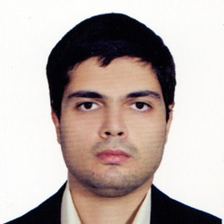 Amir Akbarpour Reihani - inglés a farsi (persa) translator