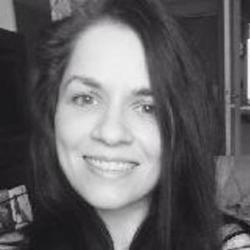 Gabriela Daniela Ardeleanu - English to French translator