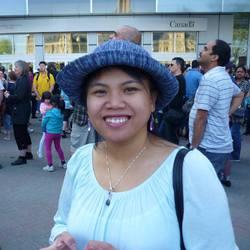 Susanti Andriyani - angielski > indonezyjski translator