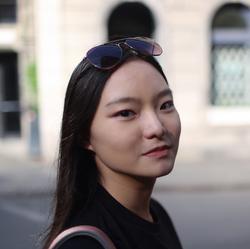 Runjie Jing - English a Chinese translator