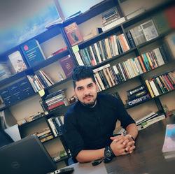 Zamo Abdullrahman - Kurdish to English translator