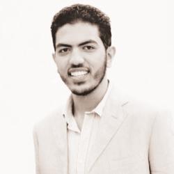 Ahmed Zahra - inglés a árabe translator