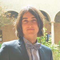 Moritz Meyns - italiano a alemán translator