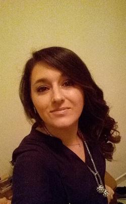 Samantha Delfino - angielski > włoski translator