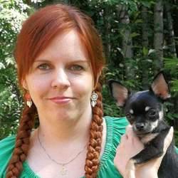 Monica Nieminen - angielski > fiński translator