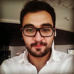 Yahya AlSaleh - inglés a árabe translator
