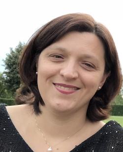 Anna Cornale - angielski > włoski translator