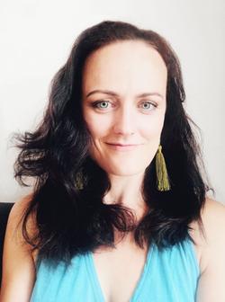 Astrid Oleszkiewicz - angielski > polski translator