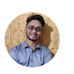 MD Ashiqur Rahman - English to Bengali translator