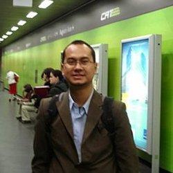 Taufiq Wisnu Priambodo - indonezyjski > angielski translator