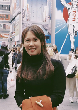 Phorn - inglés a tailandés translator