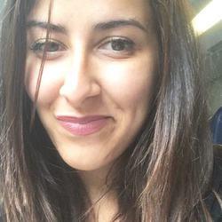 Elena Cucu - Italian to Romanian translator
