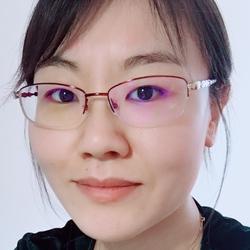 Xin Wang - inglés a chino translator