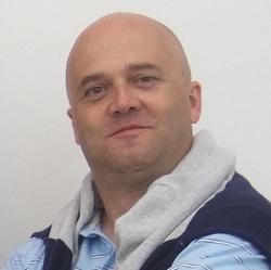 Dalibor Rozsypal - inglés a checo translator