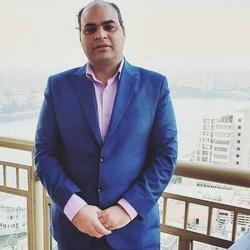 Islam Sakr - inglés a árabe translator