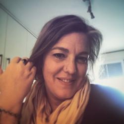 Alexandra Stephens - español a inglés translator
