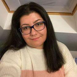 Ribana Vasile - rumano a inglés translator
