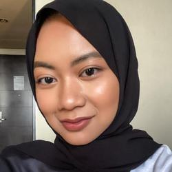 Takha Audyarahma - inglés a indonesio translator