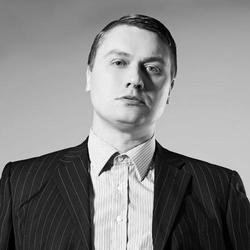 Krzysztof Urbanowicz - angielski > polski translator
