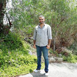 Faraj Salim - inglés a árabe translator
