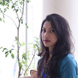 Taspia Momtaj - English to Bengali translator  Translation services