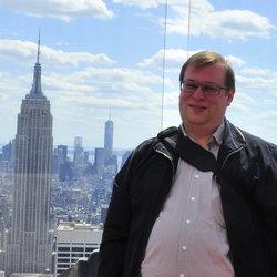 Dmitry Karpachev - angielski > rosyjski translator
