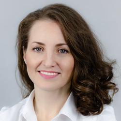 Ekaterina Kokoreva - angielski > rosyjski translator