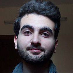 Mohammed Alhmmad - inglés a árabe translator