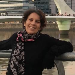Magda Marques - angielski > portugalski translator