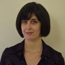 Maria Stella Cingolo - inglés a italiano translator