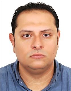 Ahmed Masoud - English to Arabic translator