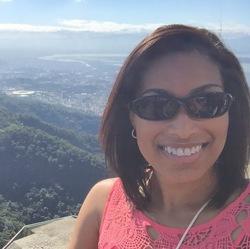 Janelle Megie - portugués a inglés translator