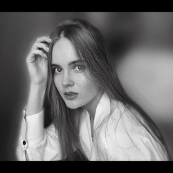 Daria Panchenko - angielski > rosyjski translator