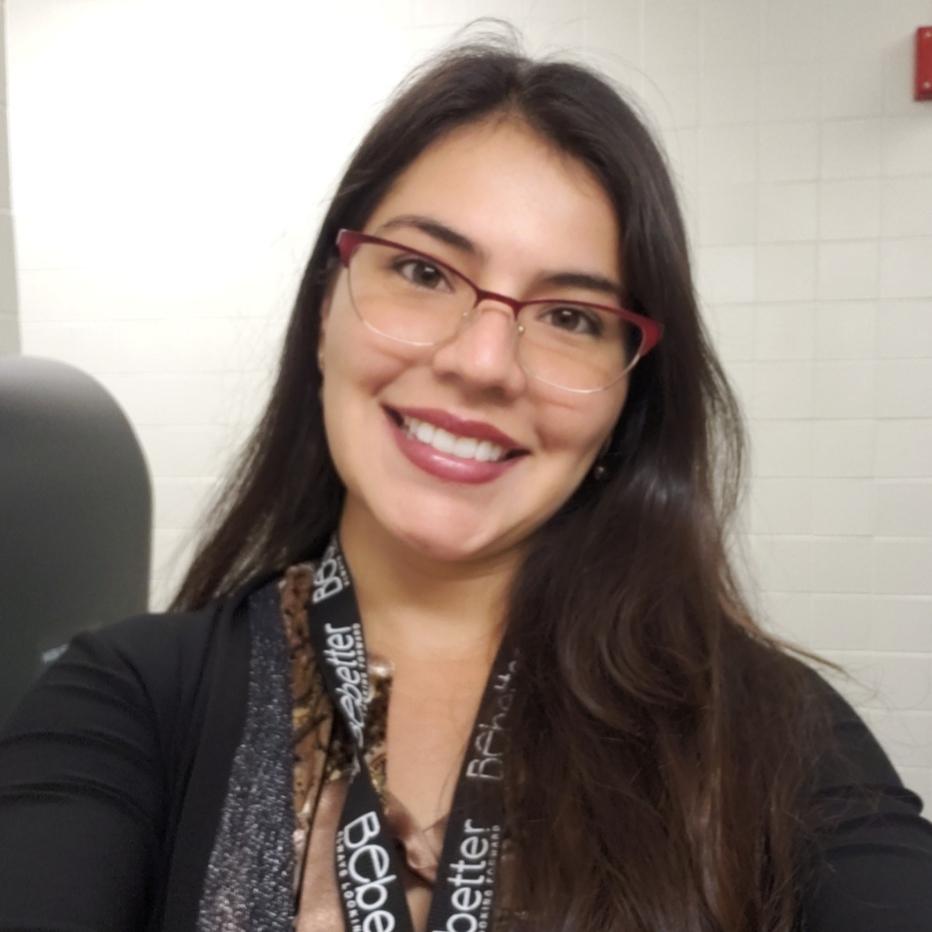 Jessica Bonilla