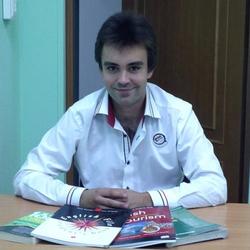 Ivan Nikolaevskiy - angielski > rosyjski translator