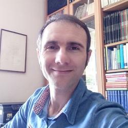 Alessio Grassi - angielski > włoski translator
