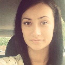 Kristina Skriba - English to Russian translator