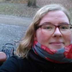 Kristín Kristjánsdóttir - angielski > islandzki translator