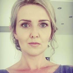 Miroslava Ziaran - inglés a eslovaco translator