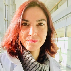 Patricia Miranda - español a inglés translator